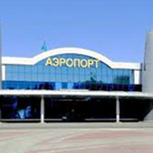 Аэропорты Кизляра