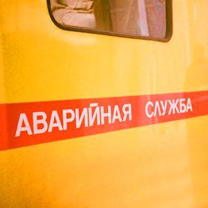 Аварийные службы Кизляра