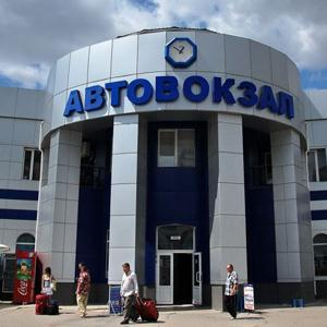 Автовокзалы Кизляра