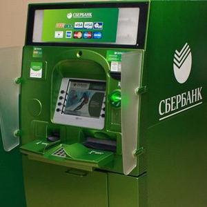 Банкоматы Кизляра