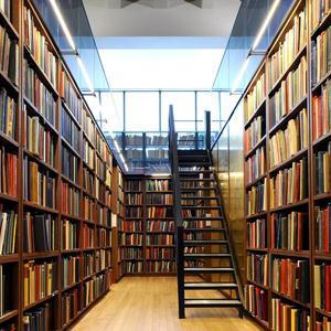 Библиотеки Кизляра