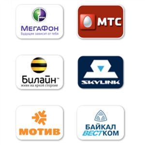 Операторы сотовой связи Кизляра