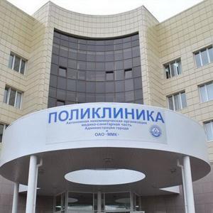 Поликлиники Кизляра