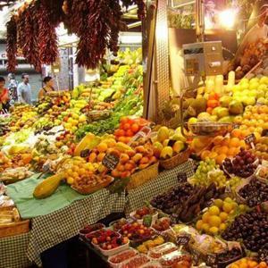 Рынки Кизляра